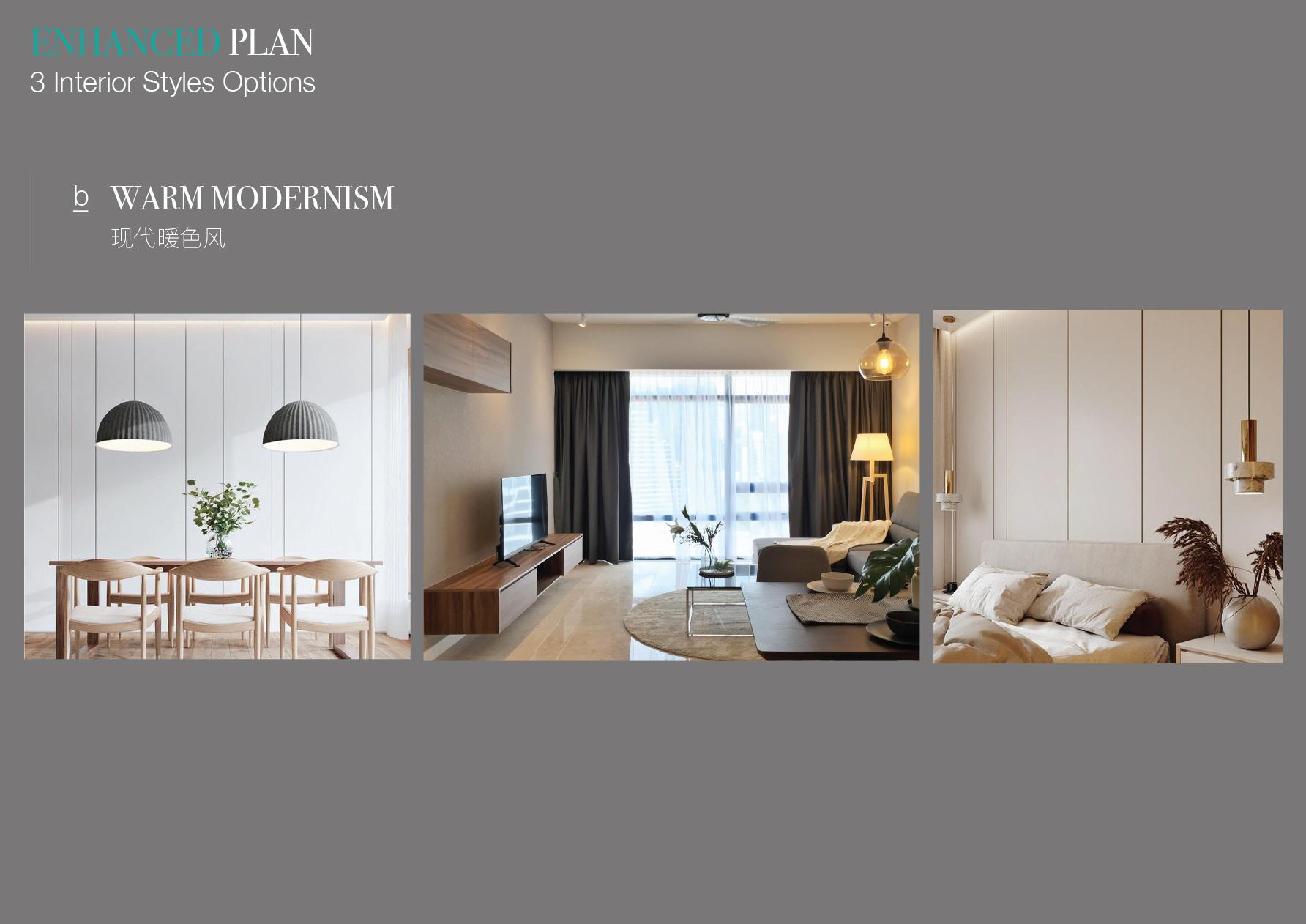 interior design package